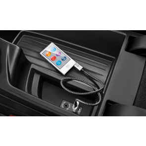 BMW USB Kabeladapter Lightning 8-polig Apple iPod / iPhone 5 5S / 6 6S