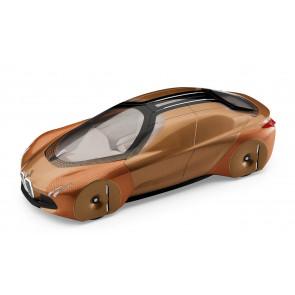 BMW Vision Next 100 Skulptur Maßstab 1:18