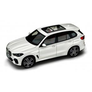 BMW X5 Miniatur