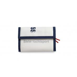 BMW Portemonnaie Yachting