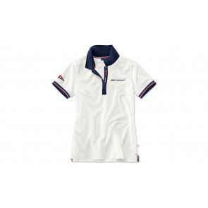 BMW Yachtsport Poloshirt Damen
