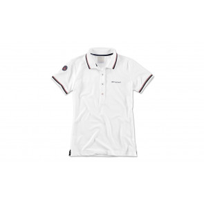 BMW Yachtsport Poloshirt Damen