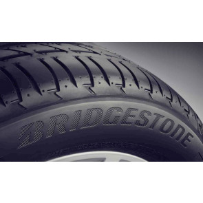 Winterreifen Bridgestone Blizzak LM-25* RSC 205/55 R16 91H