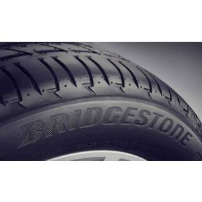 Winterreifen Bridgestone Blizzak LM-25* RSC 245/45 R18 96V