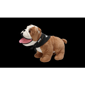 MINI Bulldogge Soft Toy Big
