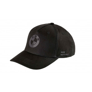 BMW Cap All Black