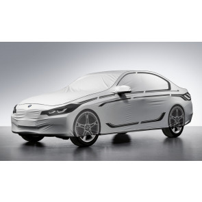 BMW Car Cover Future 3er F30 M3 F80 M4 F82