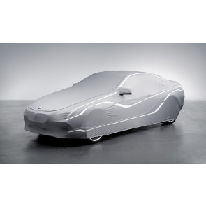 BMW Car Cover Future 6er F12 F13