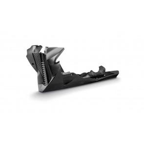 BMW Carbon Einbausatz Motorspoiler K43