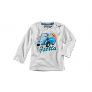 BMW Classic Kinder Langarm-Shirt