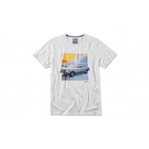 BMW Classic T-Shirt Herren