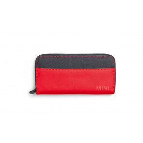 MINI Brieftasche Colour Block