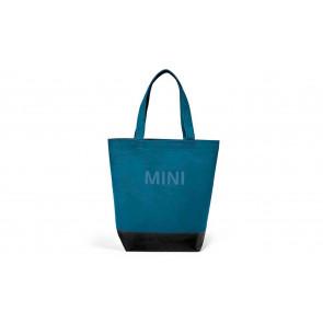 MINI Shopper Colour Block