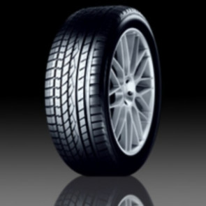 BMW Sommerreifen Continental CrossContact UHP RSC 255/50 R19 107W
