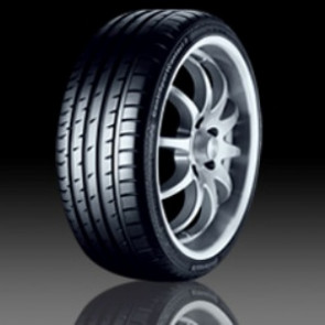 MINI Sommerreifen Continental SportContact 3 205/45 R17 84V