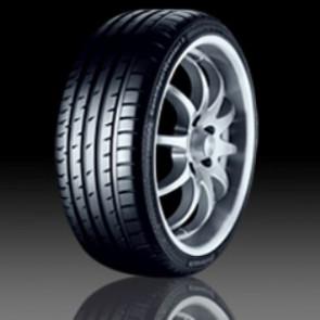 BMW Sommerreifen Continental SportContact 3 RSC 245/45 R18 96Y