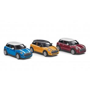 MINI F56 Cooper S Miniatur
