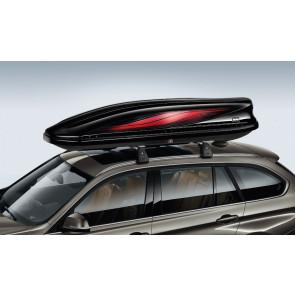BMW Dachbox-Dekorstreifen 320