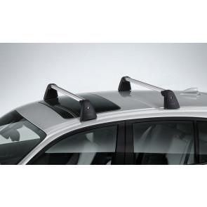 BMW Grundträger abschließbar 1er F20 F21