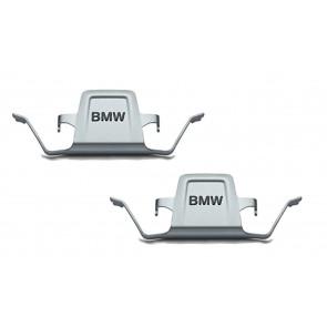 BMW Design Haltefedern 1er F20 F21 2er F22 F23 3er F30 F31 F34 4er F32 F33 F36