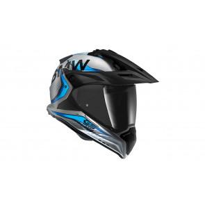 BMW Doppelscheibenvisier getönt für Helm GS