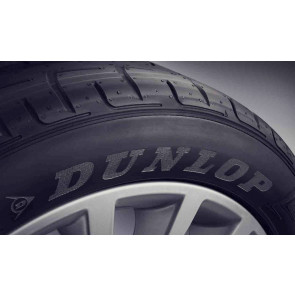 Dunlop SP Sport Fast Response* 205/55 R17 91V