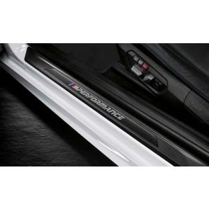 BMW M Performance Einstiegsleiste Carbon 4er F32 M4 F82