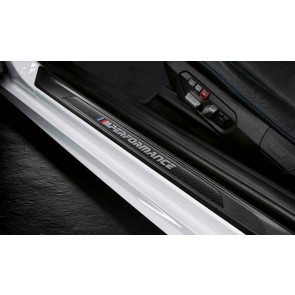 BMW M Performance Einstiegsleiste Carbon 4er F33 M4 F83