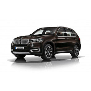 BMW Exterieur Design Pure Experience X5 F15