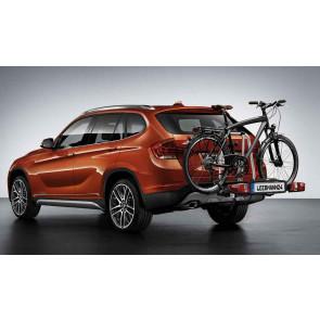 BMW Fahrradhalterung für die Anhängerkupplung, abschließbar, X3 F25 X4 F26 X5 E53 E70 LCI F15 X5M F85 X6 E71 F16 X6M F86