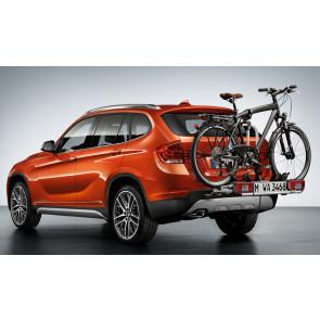 BMW Fahrradhalter für Heckträgervorbereitung (Einschraubsystem) BMW X1 E84
