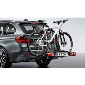 BMW Fahrradheckträger Pro für Fahrzeuge mit Anhängevorrichtung 3er E90 E91 E92 F30 F31 5er F07 F10 F11 6er F06 F12 F13 X3 F25 Z4 E89