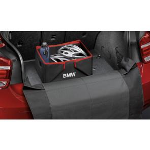 BMW Faltbox Sport schwarz/rot
