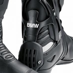 Fersenschleifer für BMW Stiefel SportDry/DoubleR