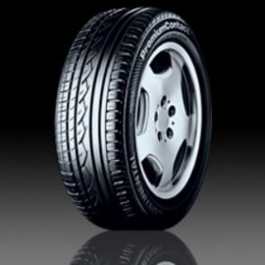 MINI Sommerreifen Continental PremiumContact 2 205/55 R17 91V