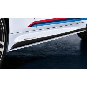 BMW M Performance Motorsportstreifen M4 F83