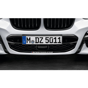 BMW M Performance Folierung Front X3 G01 X4 G02
