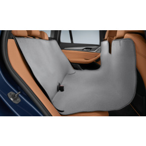 BMW Fondschutzdecke Universal
