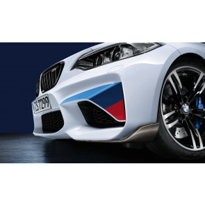 BMW M Performance Frontaufsatz Carbon M2 F87