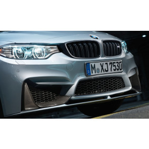 BMW M Performance Frontaufsatz Carbon links/rechts M3 F80 M4 F82 F83