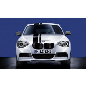 BMW M Performance Aerodynamik-Paket Frontaufsatz 1er F20 F21