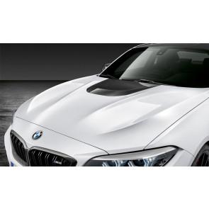BMW M Performance Frontklappe Carbon 1er F20 F21 2er F22 F23 M2 F87