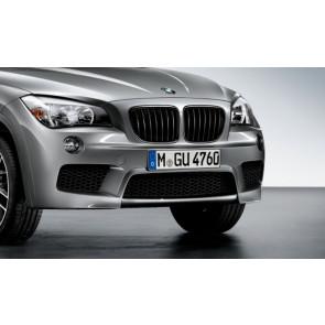 BMW Performance Frontziergitter schwarz X1 E84