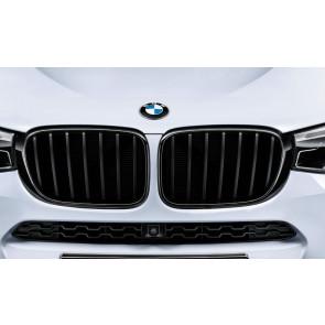 BMW Performance Frontziergitter schwarz X3 F25