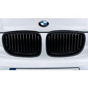 BMW M Performance Frontziergitter 1er E81 E82 E87 E88