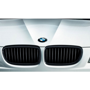 BMW M Performance Frontziergitter 3er E90 E91 (ab Baujahr 09/2008)