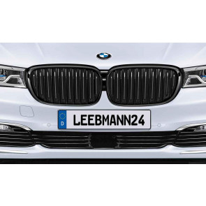 BMW M Performance Frontziergitter 7er G11 G12 (ohne M Sportpaket)