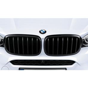 BMW M Performance Frontziergitter X5 F15 X6 F16