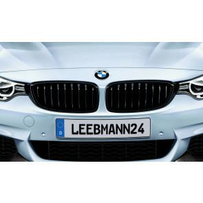 BMW M Performance Frontziergitter 4er F32 F33 F36