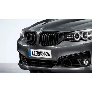 BMW M Performance Frontziergitter 3er F34